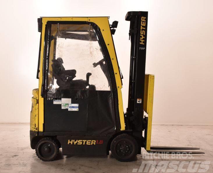 Hyster E1.8XN