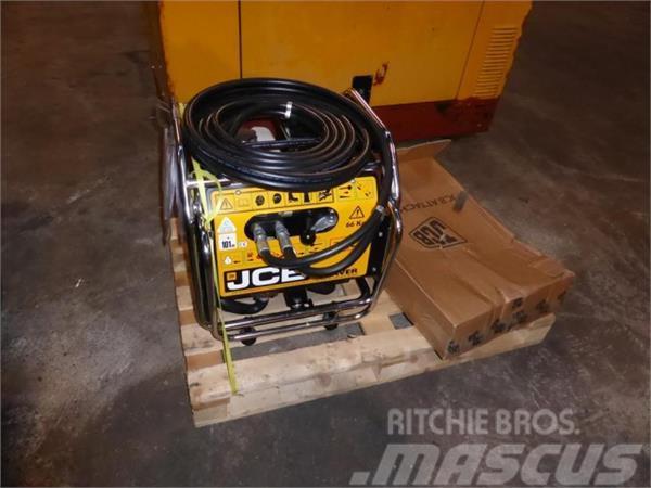 JCB Beaver powerpack