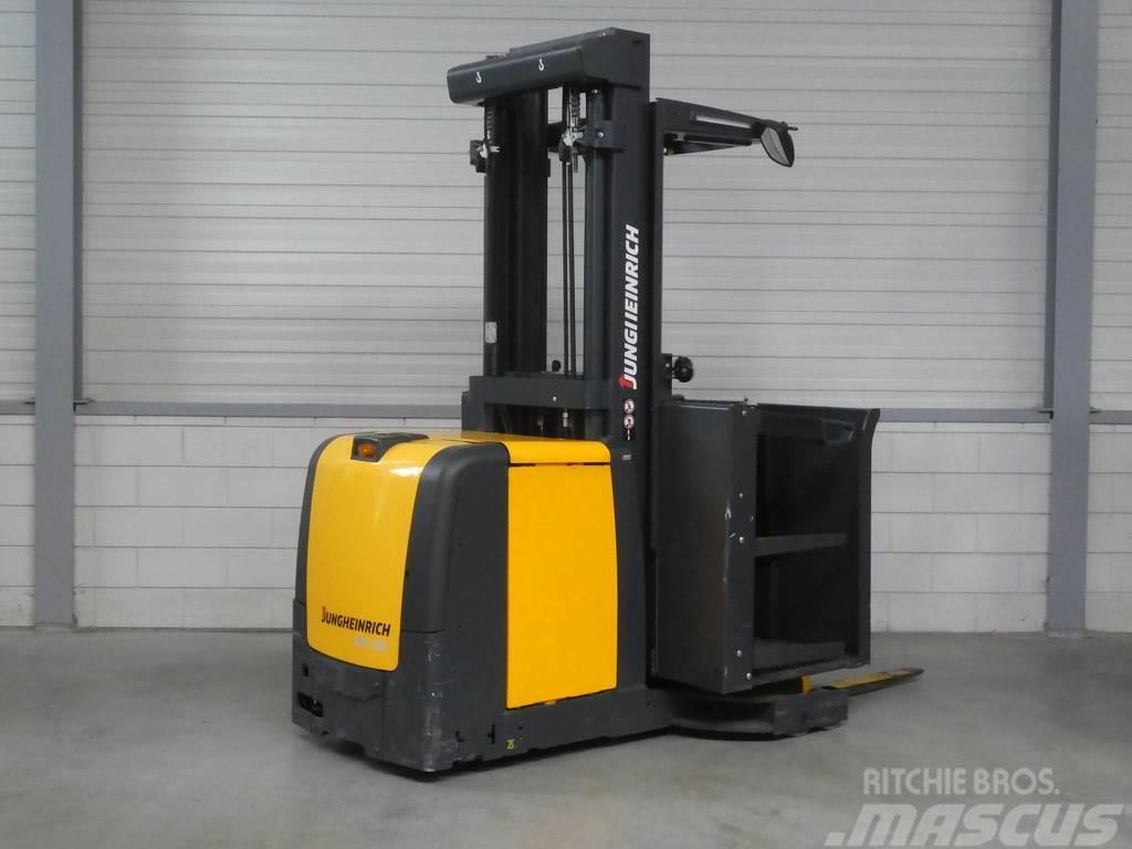Jungheinrich EKS - 210 Z + i - 550 DZ * Wire guidance