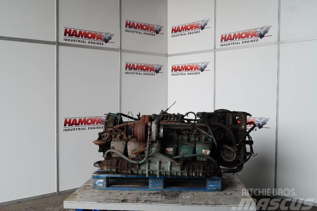 Volvo DH10A285