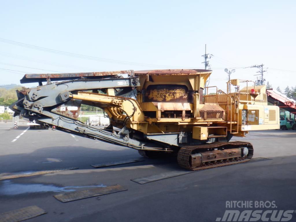 Komatsu BR200T-1