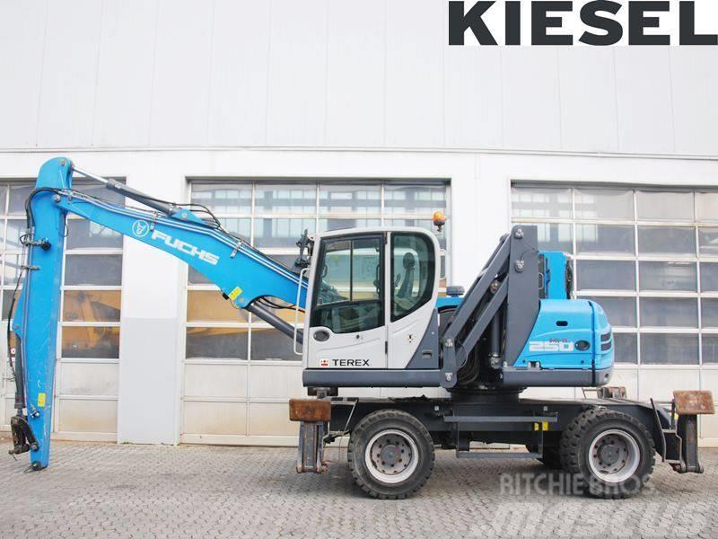 Fuchs MHL 250