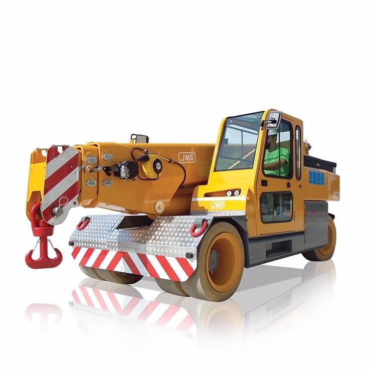 JMG Cranes MC 250