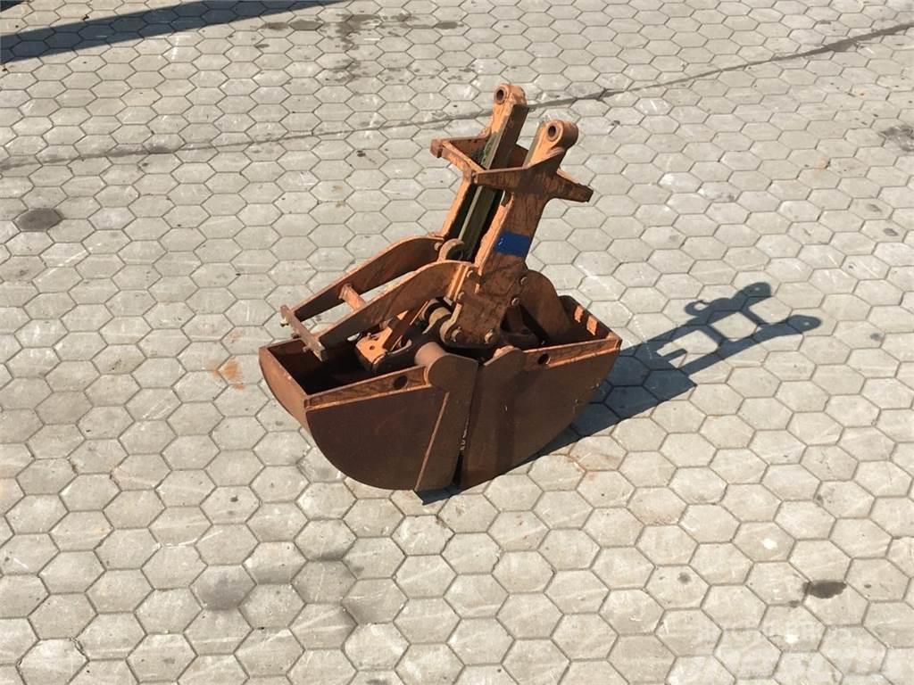 [Other] ZWEISCHALENGREIFER MIT AU