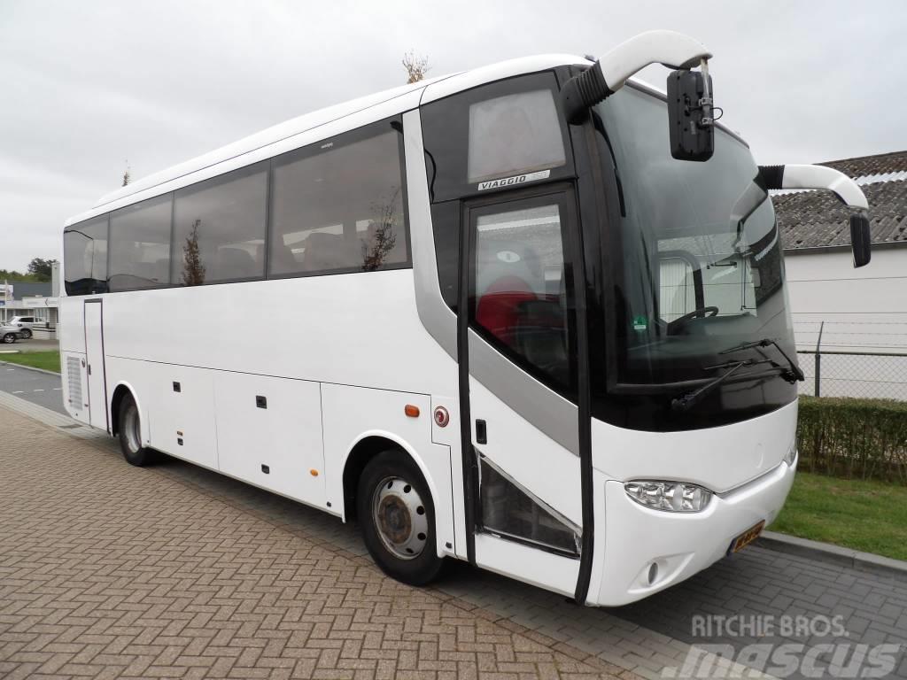 Iveco IRISBUS, Marco Polo Viaggio 350, EURO 4