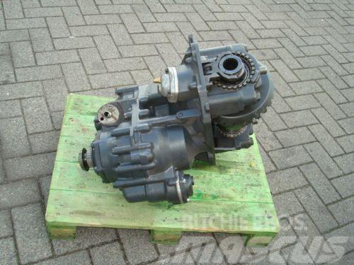 Scania 124; 144; 164; RBP832