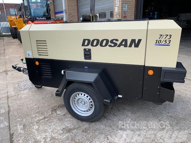 Doosan 7/73-10/53