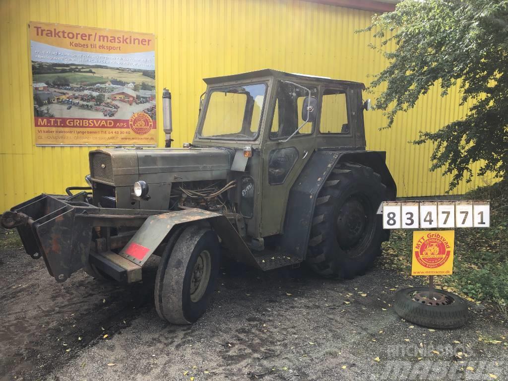 Massey Ferguson 165X / 50