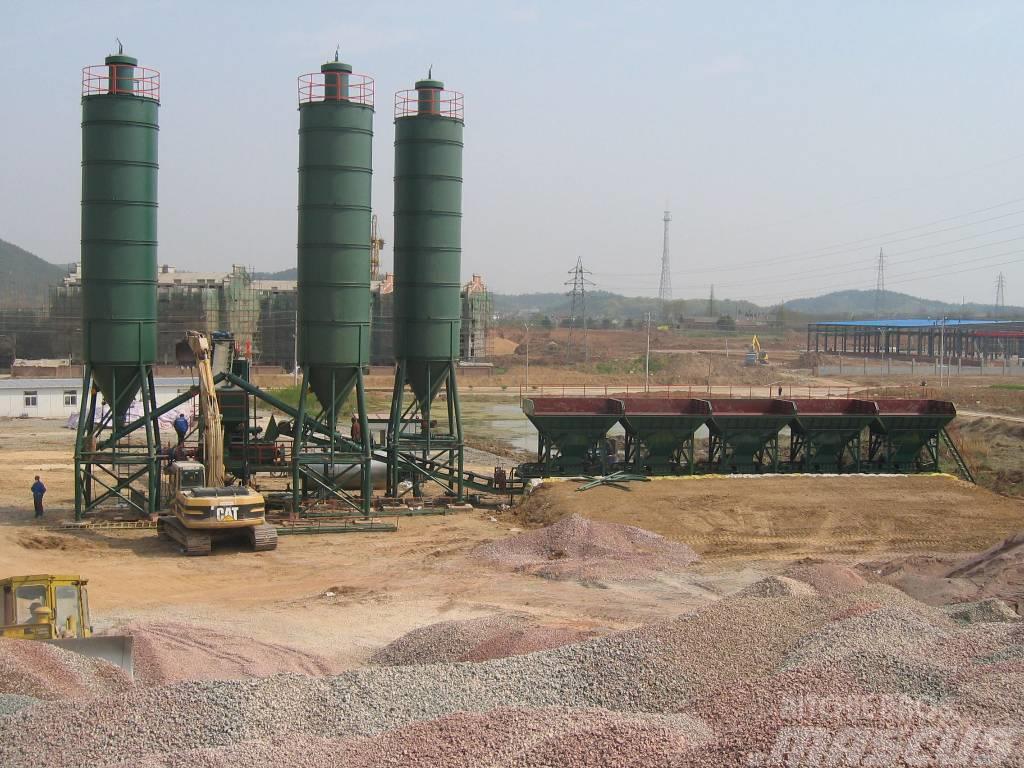 Xuetao Асфальтобетонные заводы-SWCB500