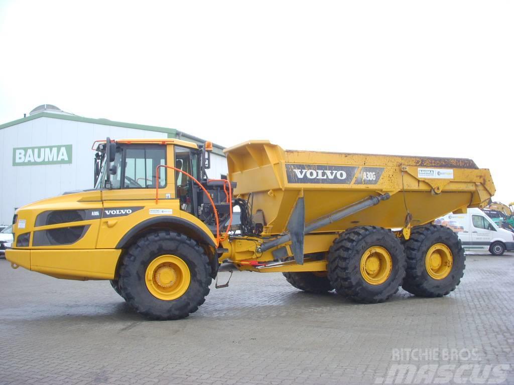 Volvo A 30 G (12001168)