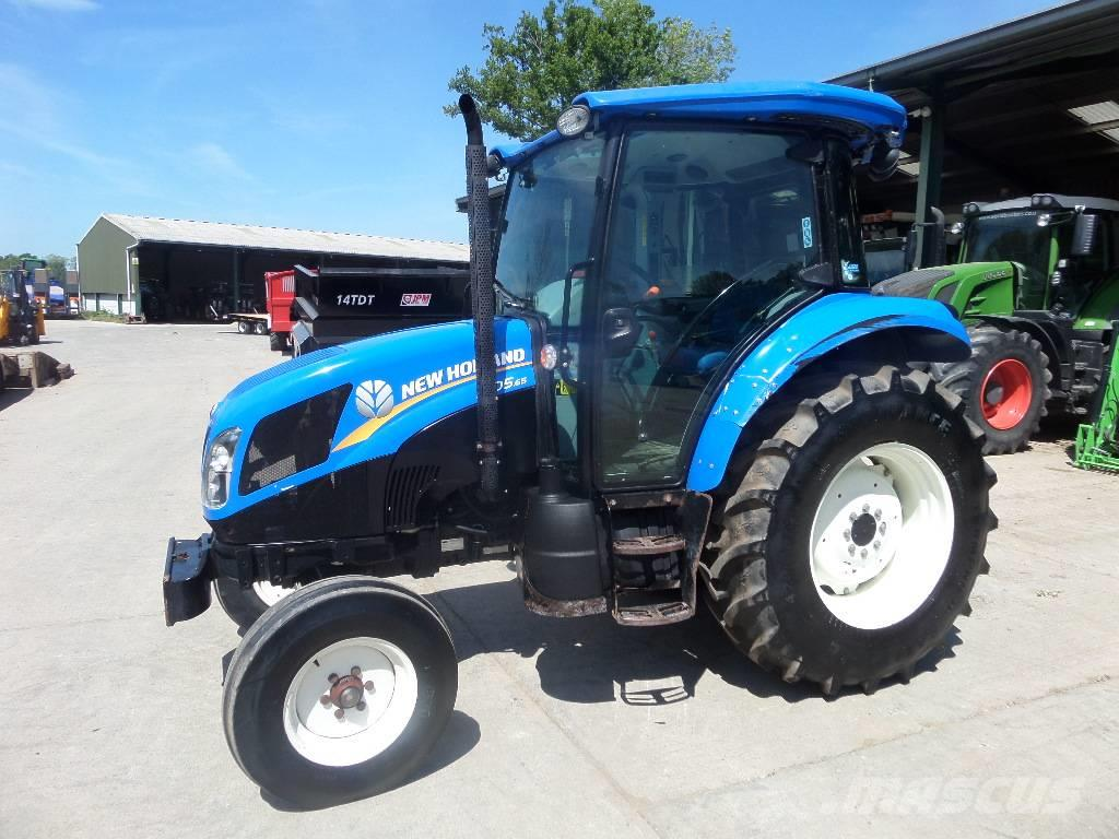 New Holland T5.65
