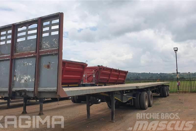 Sa Truck Bodies Flat Dec Link 6/12