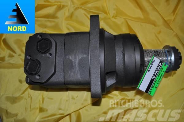 [Other] Silnik rolki / PONSSE EPMV-W 800 K-HD
