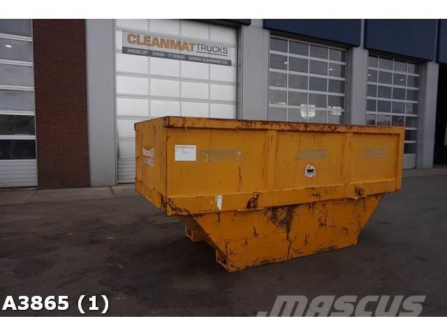 [Other] Container 6m3