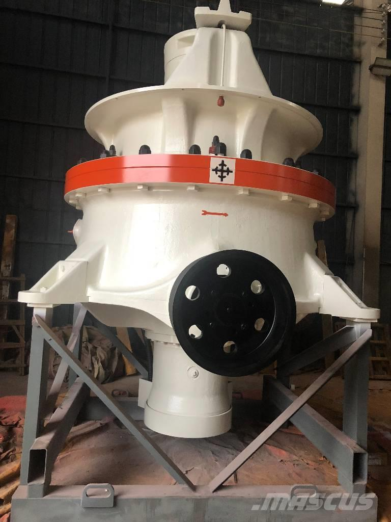 White Lai Single-cylinder Cone Crusher WH1660