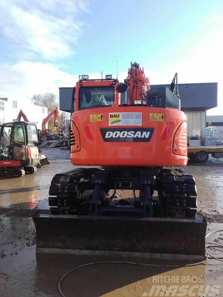 Doosan DX 140 LCR-5