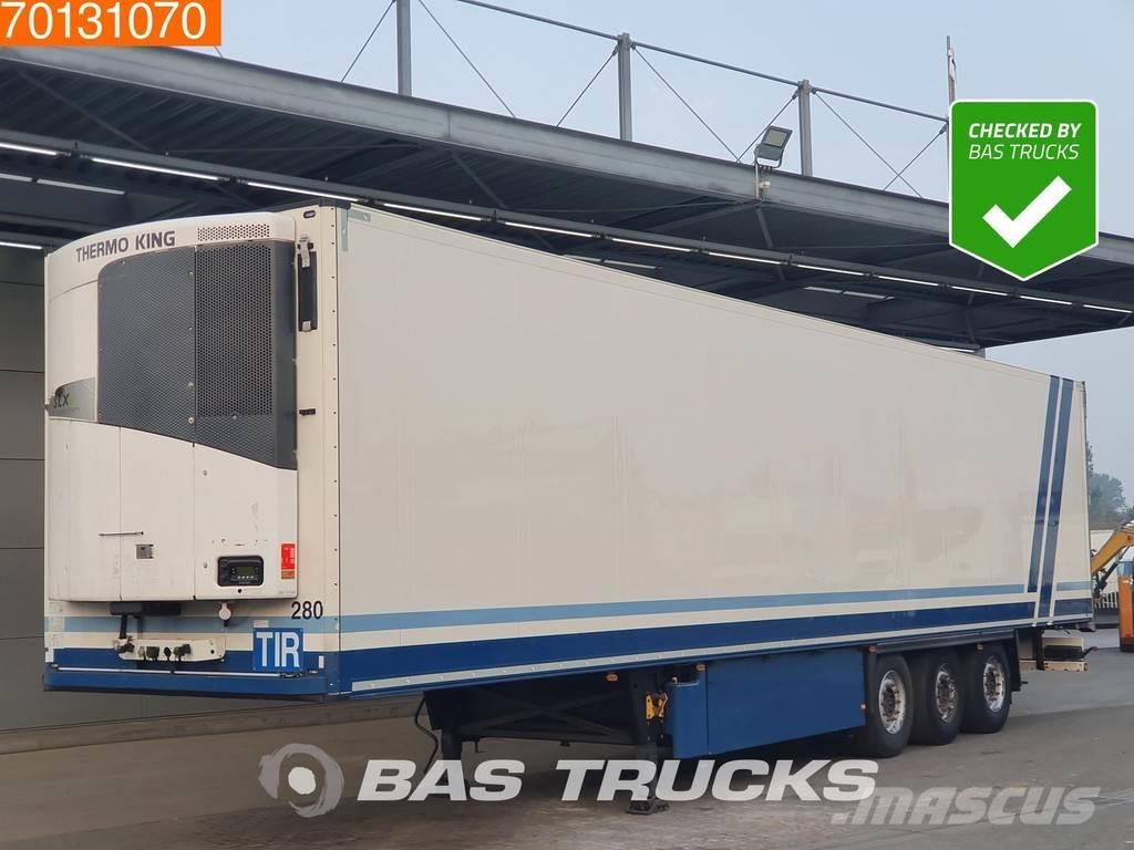 Schmitz Cargobull Thermo King SLX-Spectrum Bi-/Dualtemp Doppelstock