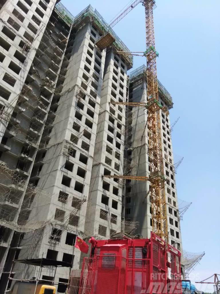 Zoomlion Tower Crane China : Zoomlion tc tower cranes price ? year of