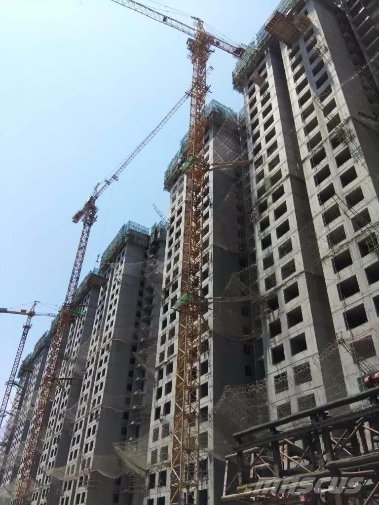 Zoomlion Tower Crane China : Zoomlion tc china  tower cranes for