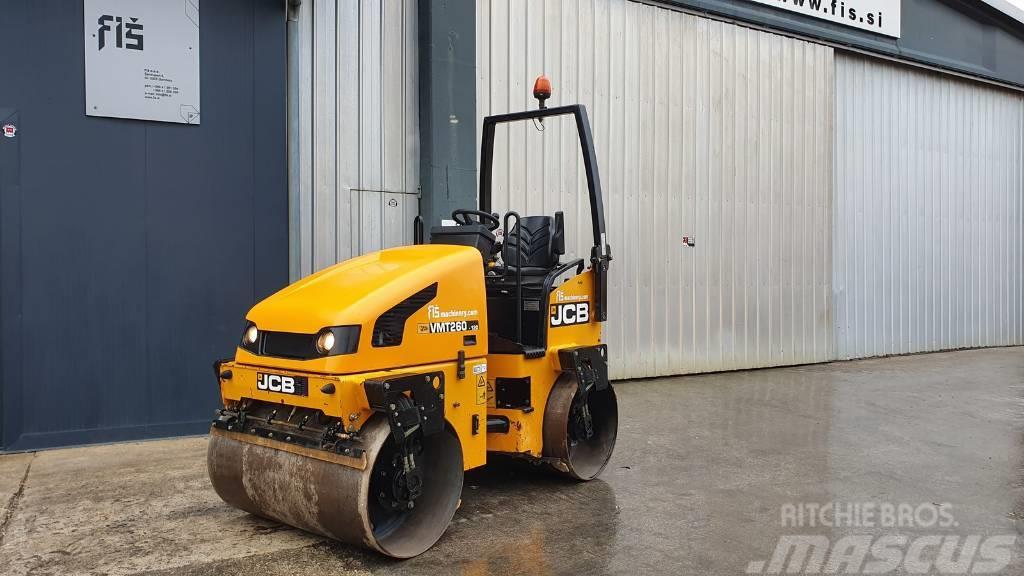 JCB VMT 260-120