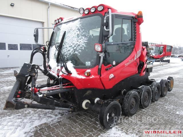 Kässbohrer PB 400 Pistenbully snowgroomer snowcat