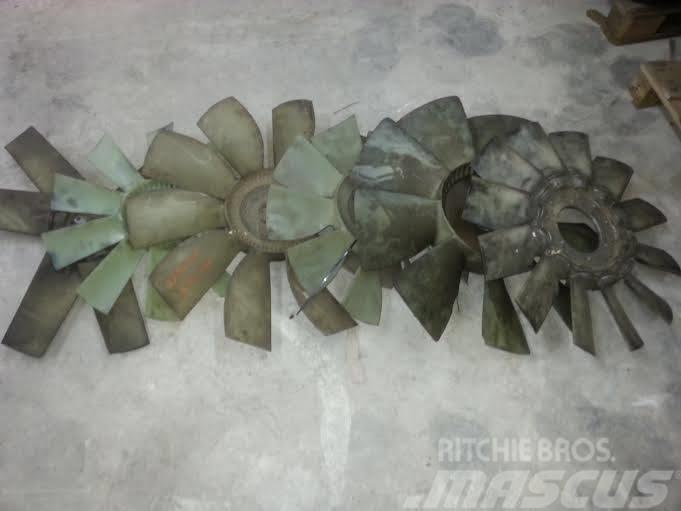 John Deere Fan impeller , all models