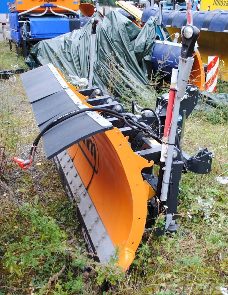 Schmidt Tarron MS 24 für Traktoren