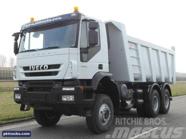 Iveco Trakker AD380T38WH (4 Units)