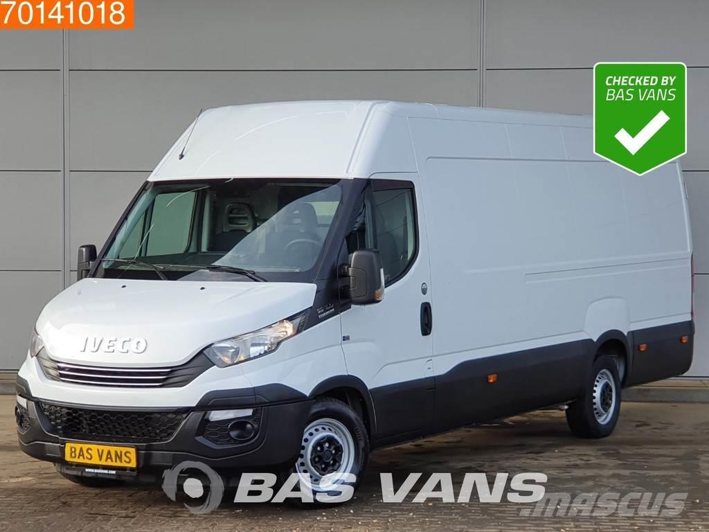 Iveco Daily 35S16 160PK Automaat Airco L4H2 Euro6 L3H2 1