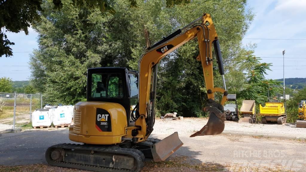 Caterpillar 305 E2 CR