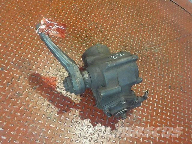 Mercedes-Benz Actros MPIII Steering box 9304600900