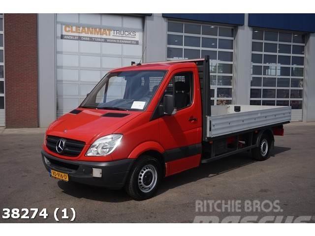 Mercedes-Benz Sprinter 2.2 CDI Euro 5 EEV