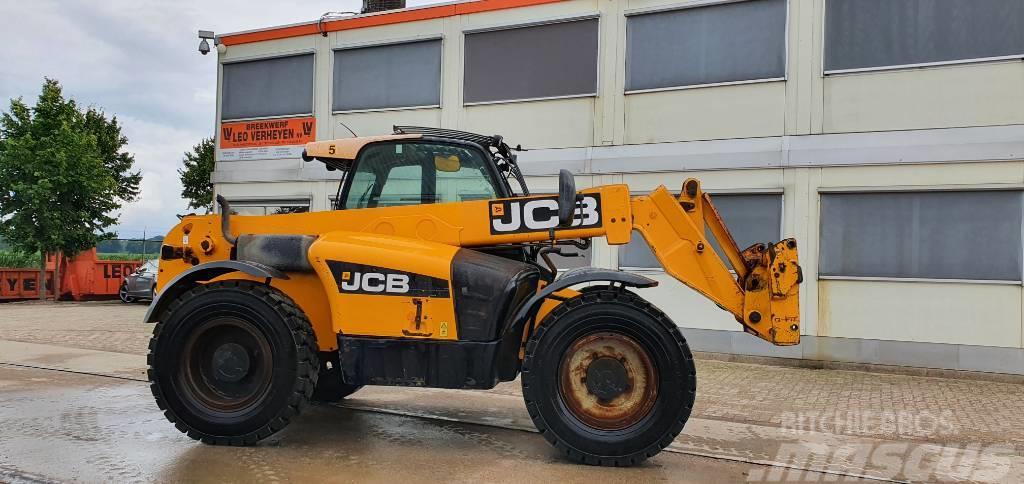 JCB 531-70 Agri Super  7M//3,1T
