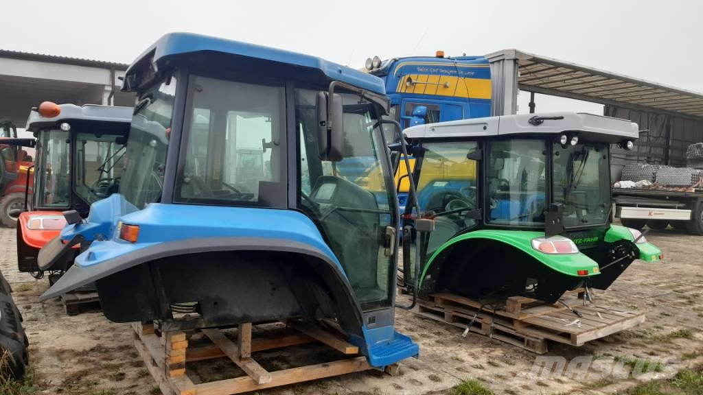 [Other] Kabina  New Holland 8930