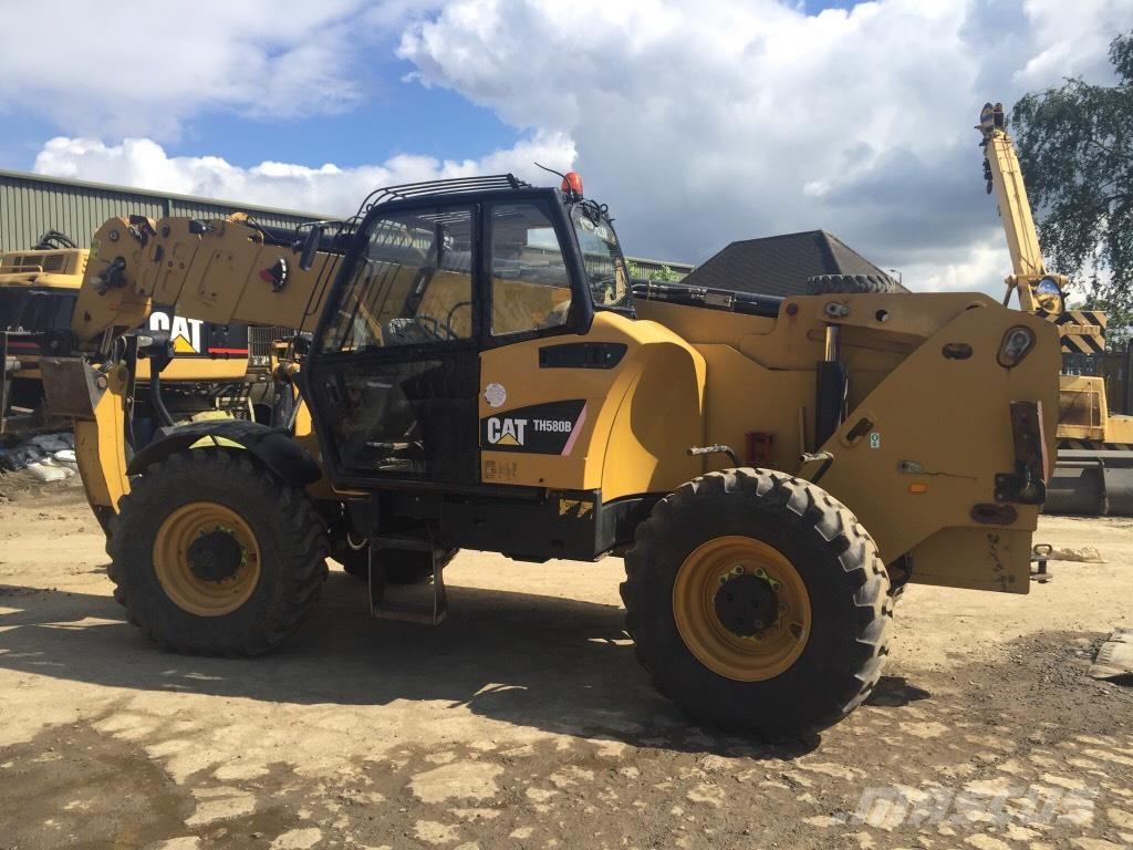 Caterpillar TH 580 B