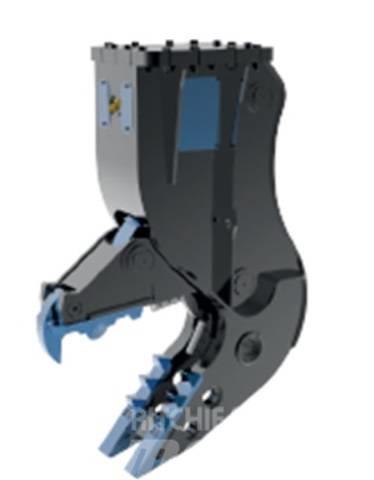 Hammer FP 30 Fixed Crusher Pulveriser 2950KG
