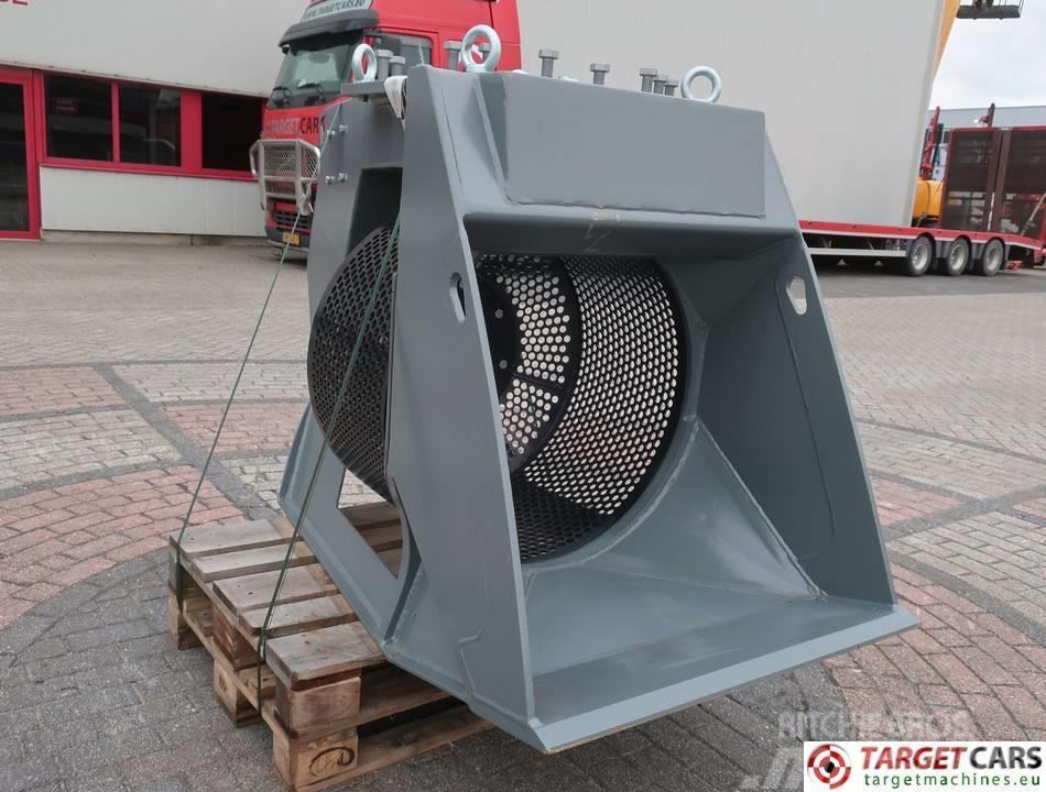 Kinshofer DKS15HD Screening 80cm Bucket 8~15T Unused
