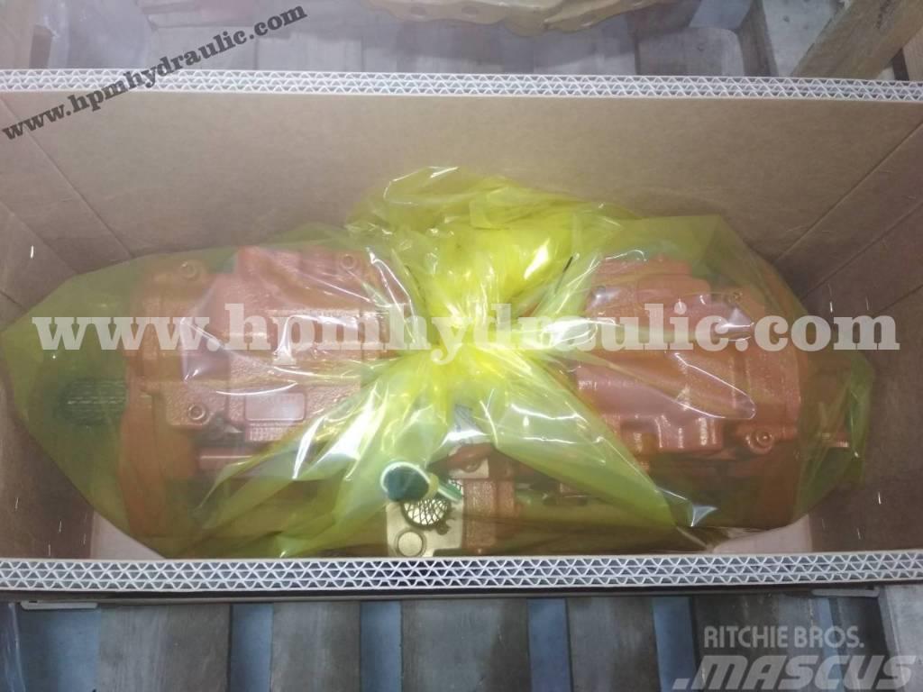 [Other] Pompa Hydrauliczna Doosan 2401-9041P