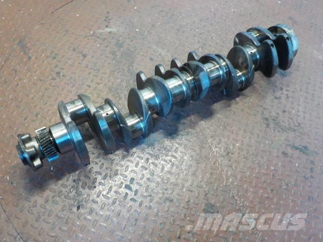 Volvo FH Crankshaft 20411189/1547468/20533089
