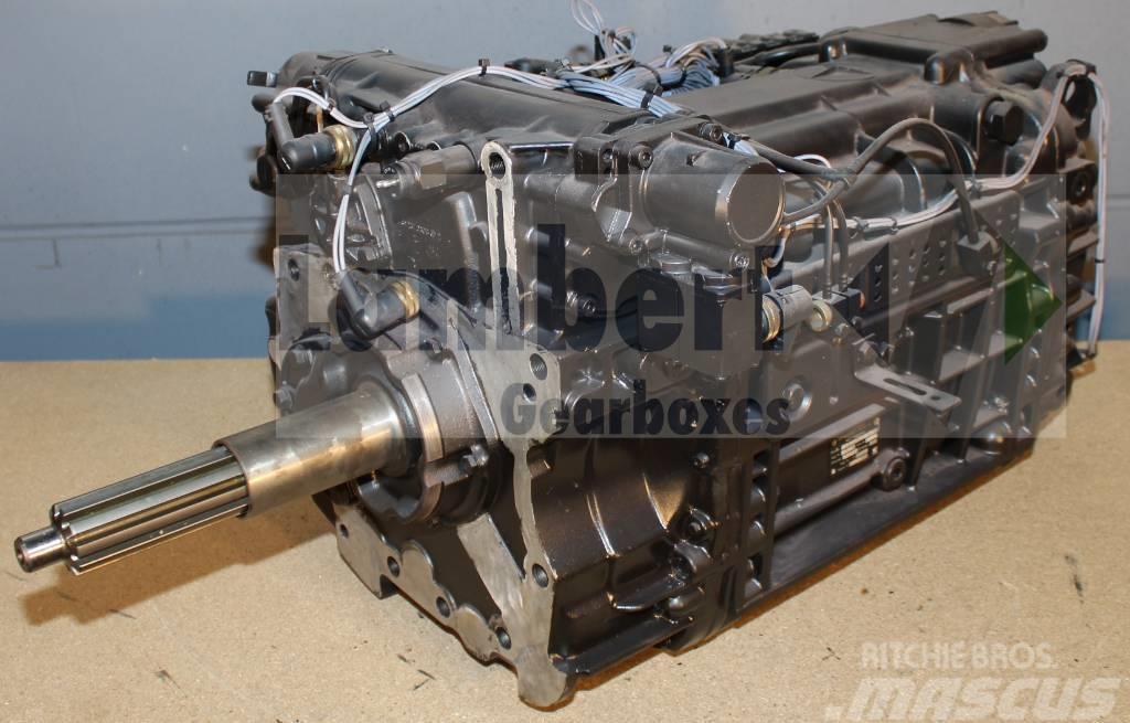 Mercedes-Benz Actros G240-16 EPS 715260  Getriebe / Gearbox