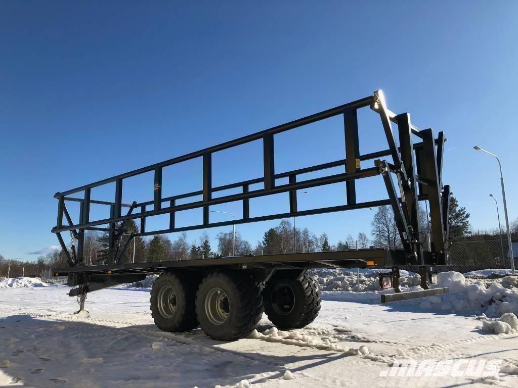 Palmse Balvagn B 3925 - 19 Ton