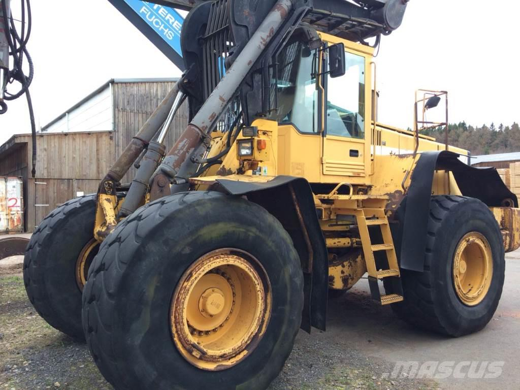 Volvo L 180 C High Lift