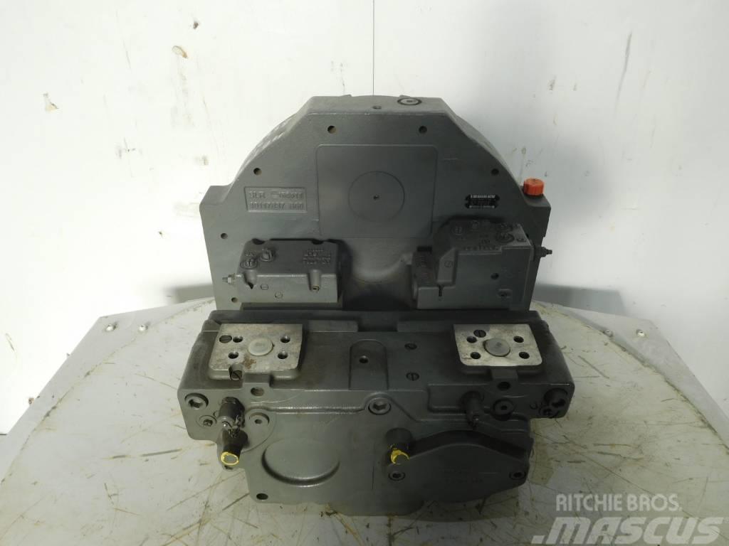 Liebherr DPVPO108 for 914C/924C