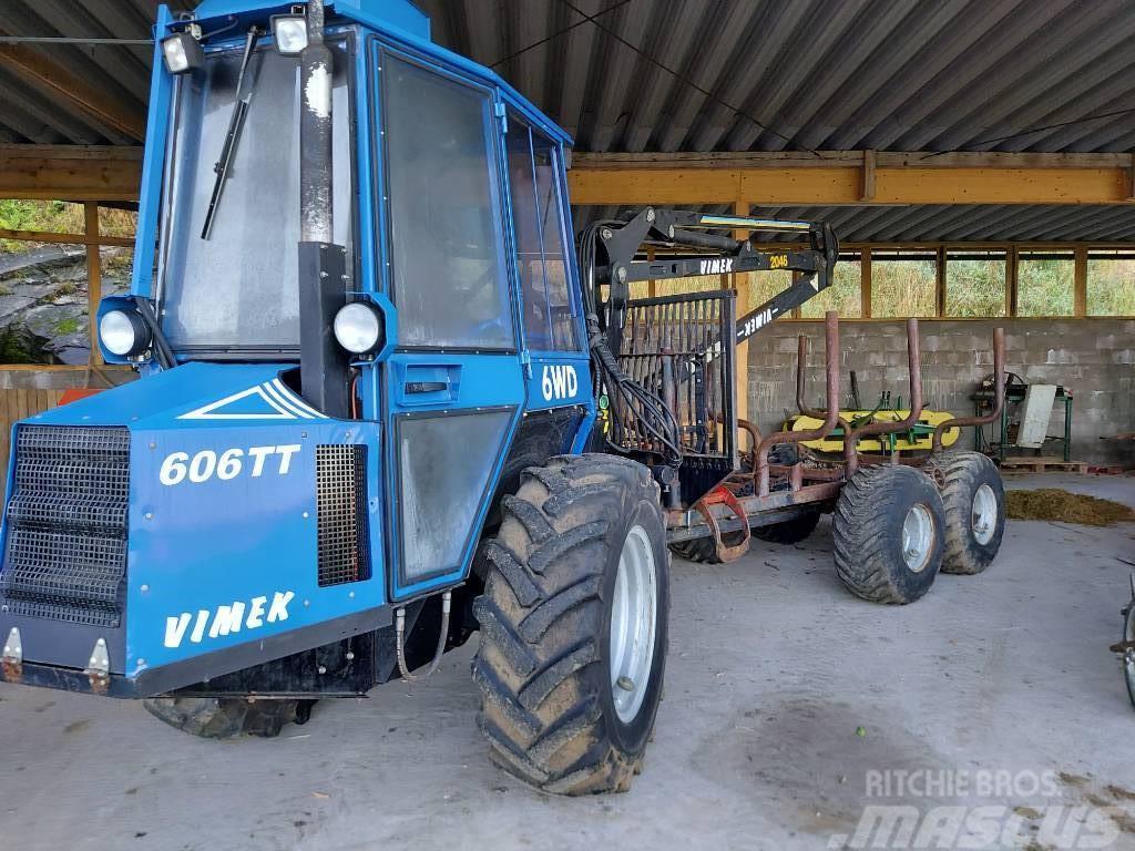 Vimek 606 TT