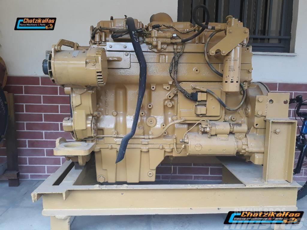 Caterpillar 3176 Engine for 345B Excavator