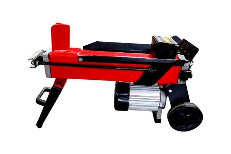 Sino Plant Log Splitter 220v 370mm
