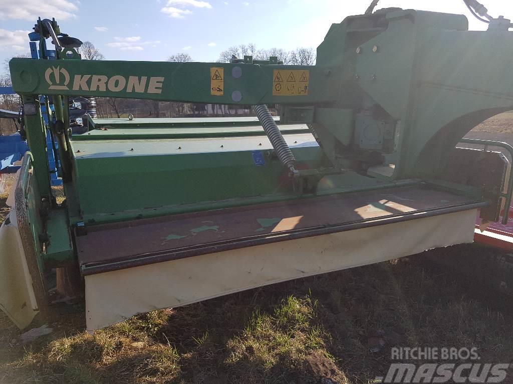 Krone Easy Cut 3210 CV