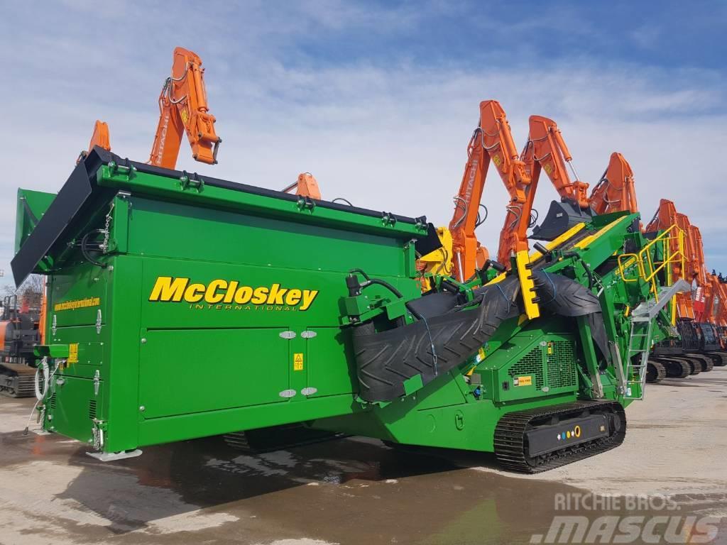 McCloskey S80 2D