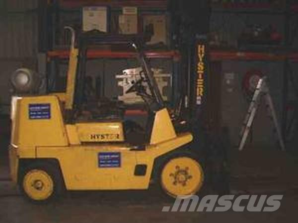 Hyster S7.0XL