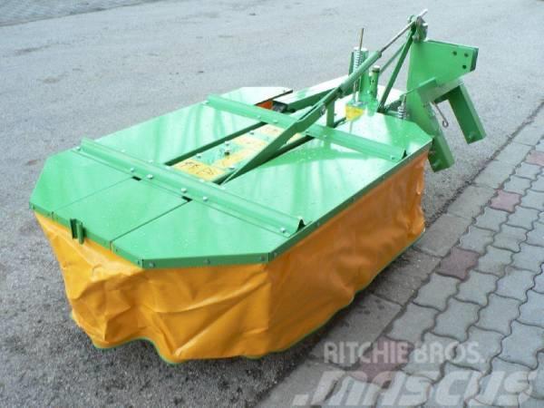 [Other] Új, SAMASZ Z064/3 1,35 m mini fűkasza fűkasza, fűn